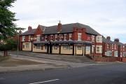 The Cookson public house