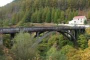 Bridge over the Afan, Cymmer