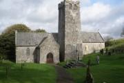 St Michael's Church, Castlemartin