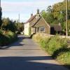 Country Lane, Daglingworth