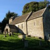 St Michael's Church, Duntisbourne Rouse