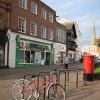 Post Office, High Town, Hereford