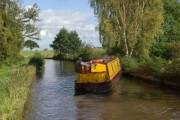 Llangollen Canal, Hampton Bank