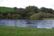 River Lune near The Snab