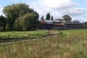 Haugh Farm