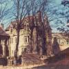 Old Blue Coat school, 1974