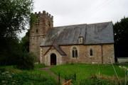 Church at Venn Ottery