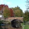 Bridge Over the Erewash Canal