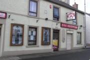 Jimmy Johnston's Bar, Augher