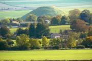 Avebury Trusloe, Avebury