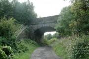Brookfold Lane Bridge