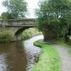Woodhouse Mill Bridge
