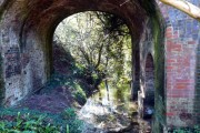 Fullerton - Under The Bridge South Of The A3507