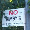 Say No ... in Boroughbridge - 2