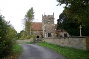 St Mary's Church, Yarlington