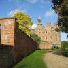 Rufford Abbey - Rear View