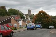 Love Lane Close, Marldon