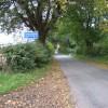 Lane to Sturbridge