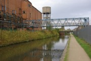 Coventry Canal, Little Heath