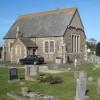 Chapel of Rest in Camborne Cemetery