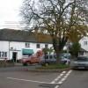 Village centre, Kentisbeare