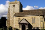 St Peter's Church, Ardingly