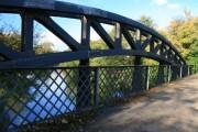 Handyside Bridge