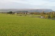 Flat fields by Bridge of Allan