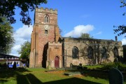 St. Mary's church, Kingswinford