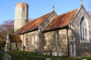 St Andrew's Church,Hasketon
