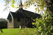 Aldercar - St. Johns Church
