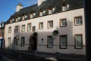 Dunbar's Hospital, Church Street