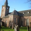 Old High Church Inverness