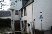 Town House of Fraser of Lovet