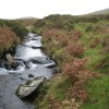 River Lyd near Arms Tor
