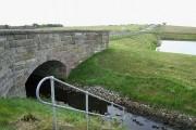Bridge at Whittle Dene Reservoirs