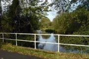 Horsebridge - Bridge Over The River Test