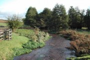 River Mimram, Tewin Bury Farm