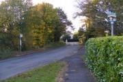 The Street, Charsfield