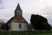 St Bartholomew Church, Chalvington