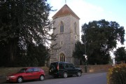 Church of St Mary the Blessed Virgin, Addington, Surrey