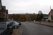 View in Braemar