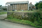 Gelli-groes farm