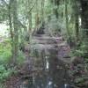 River Colne in Colney Heath