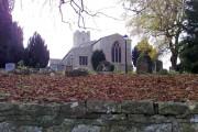 St. Mary's, Haversham