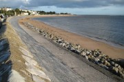Exmouth: The Beach