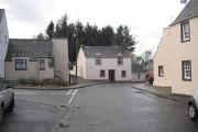 Abernethy: Main Street