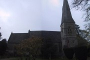 Ramsden Church