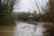 Canon Bridge, Tonbridge.