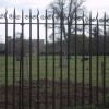 The Well-fenced Rousham Park